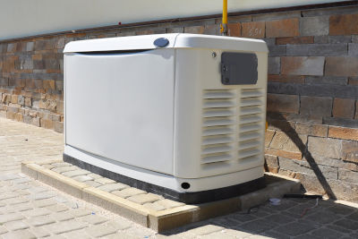 Backup Generator for House